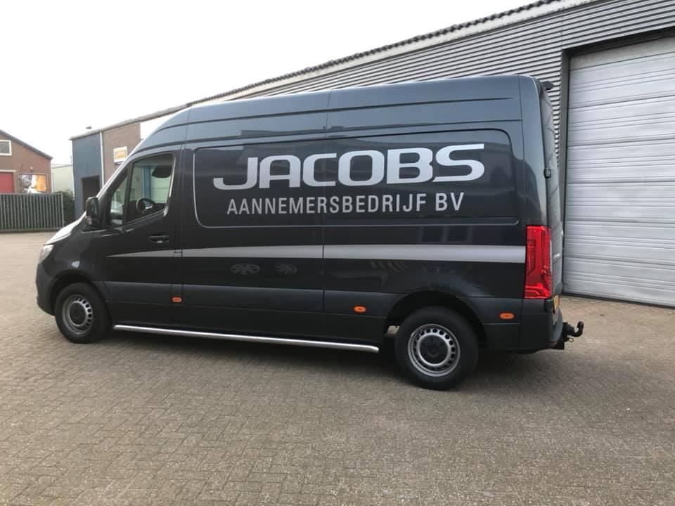 Jacobs Aannemersbedrijf