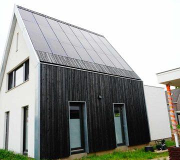 woningbouw maren-kessel